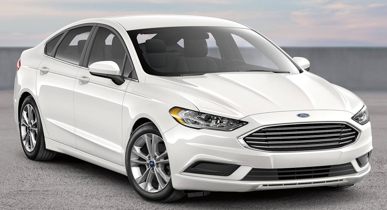 54 Best 2020 The Spy Shots Ford Fusion Redesign and Review