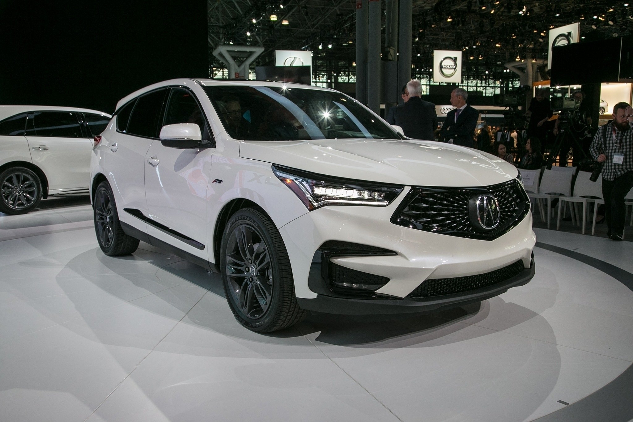 54 New 2019 Acura Mdx Rumors Rumors