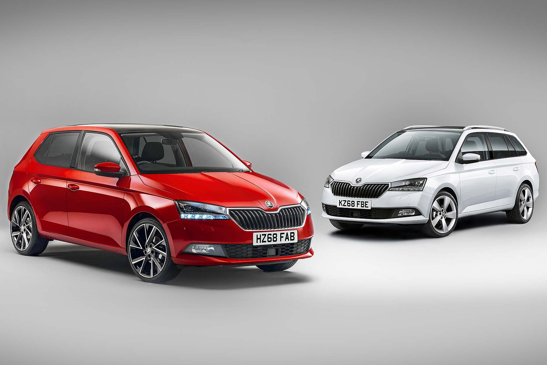 54 New 2019 Skoda Roomster Price and Review