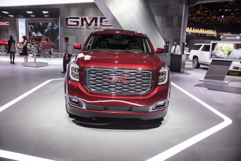 54 New 2020 GMC Yukon Denali Ratings
