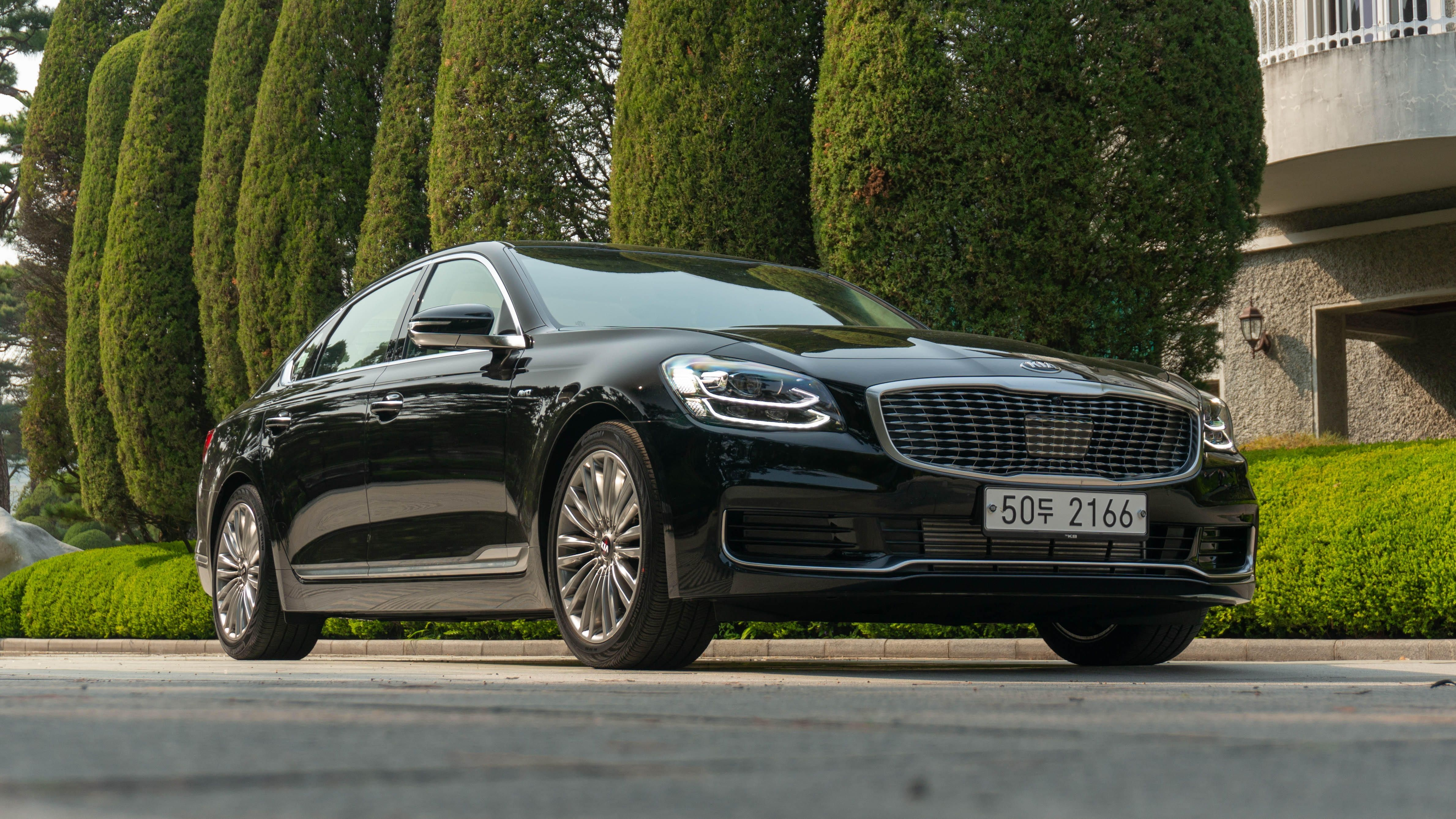 54 New 2020 Kia K900 Pricing