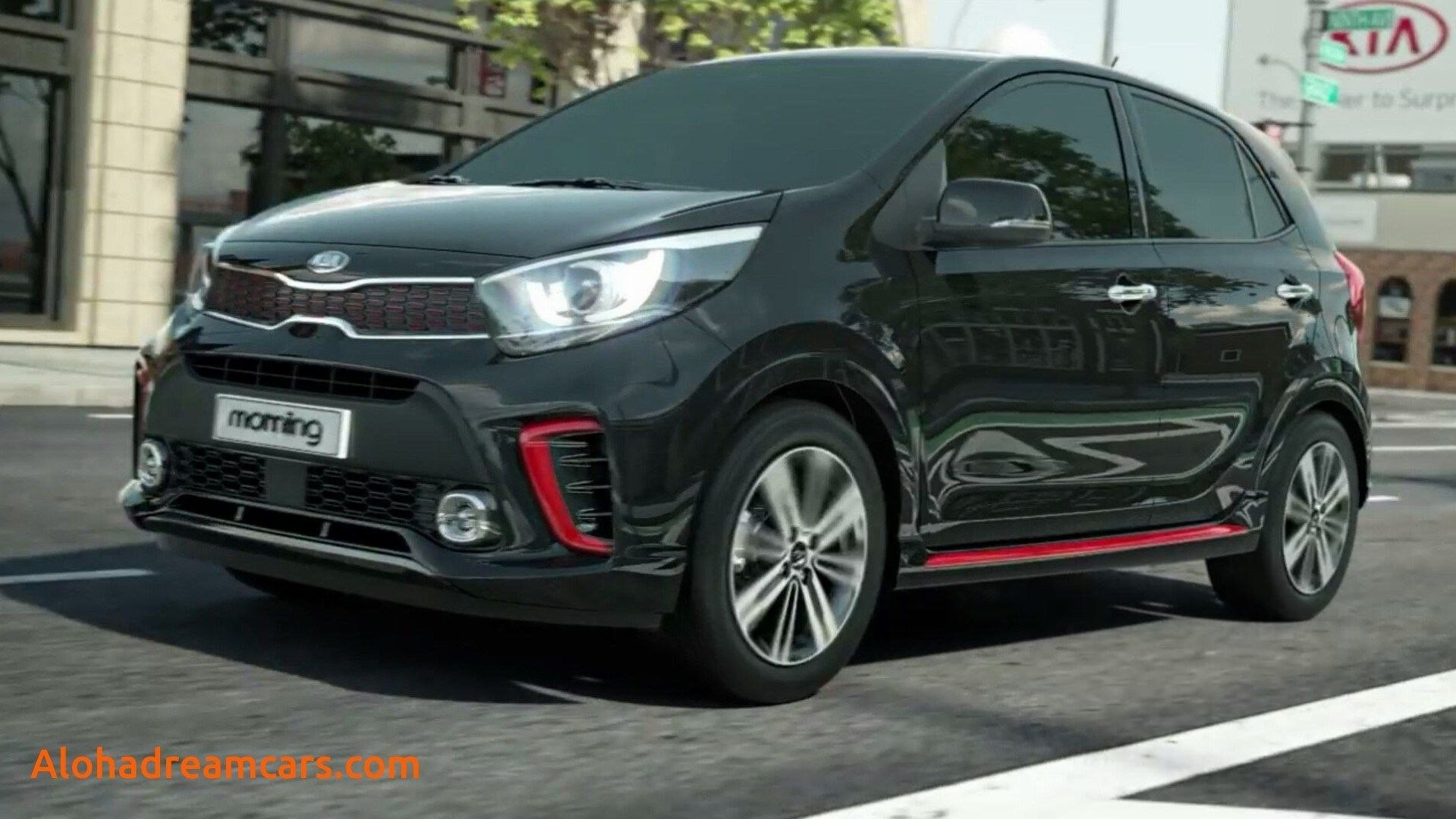 54 New 2020 Kia Picanto Egypt Concept and Review