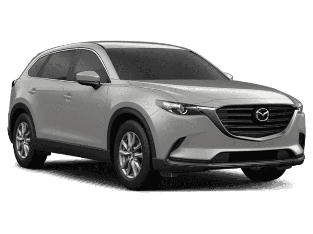 54 New 2020 Mazda Cx 9 Rumors New Review