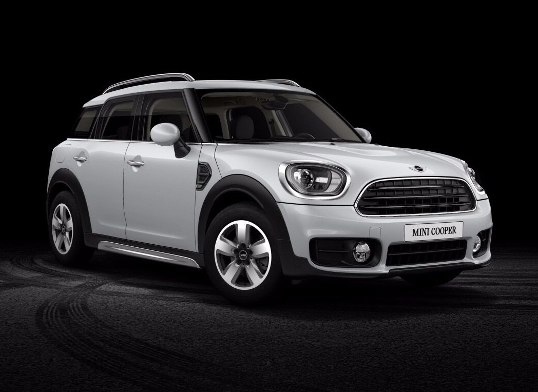 54 New 2020 Mini Cooper Countryman First Drive