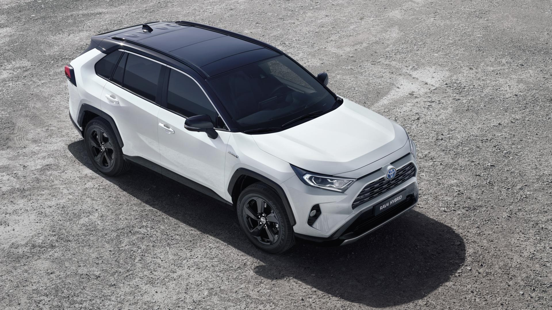 2020 Rav4 Hybrid Review.54 New 2020 Toyota Rav4 Hybrid Wallpaper Review Cars