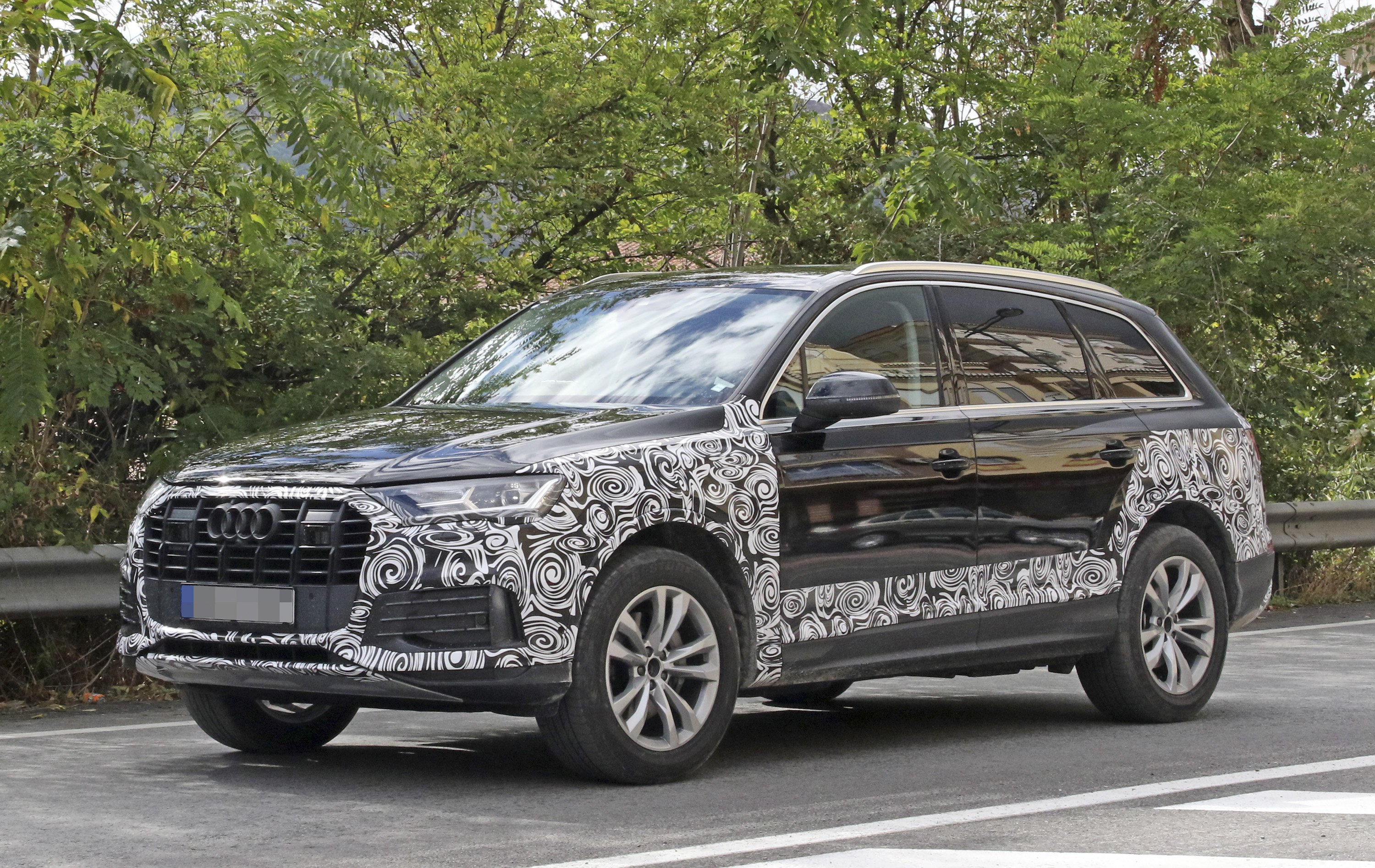 54 The 2020 Audi Q7 Price and Review