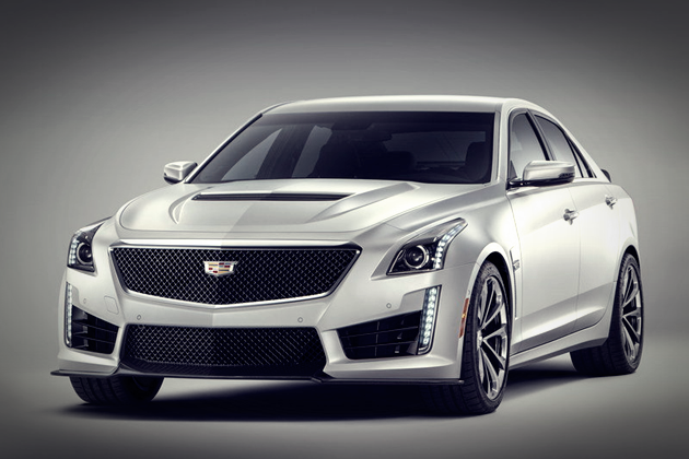 54 The 2020 Cadillac CTS V Redesign and Review