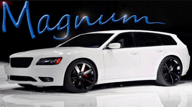 54 The 2020 Dodge Magnum Prices