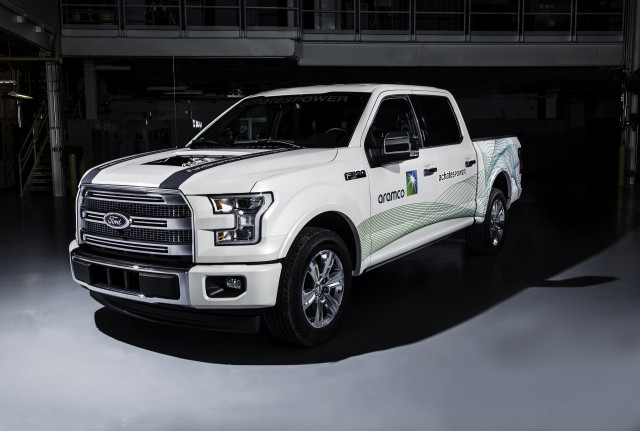 54 The 2020 Ford Atlas Engine Performance and New Engine
