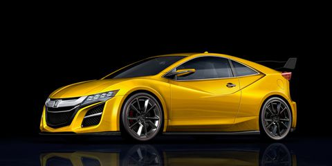 54 The 2020 Honda Crz Spesification