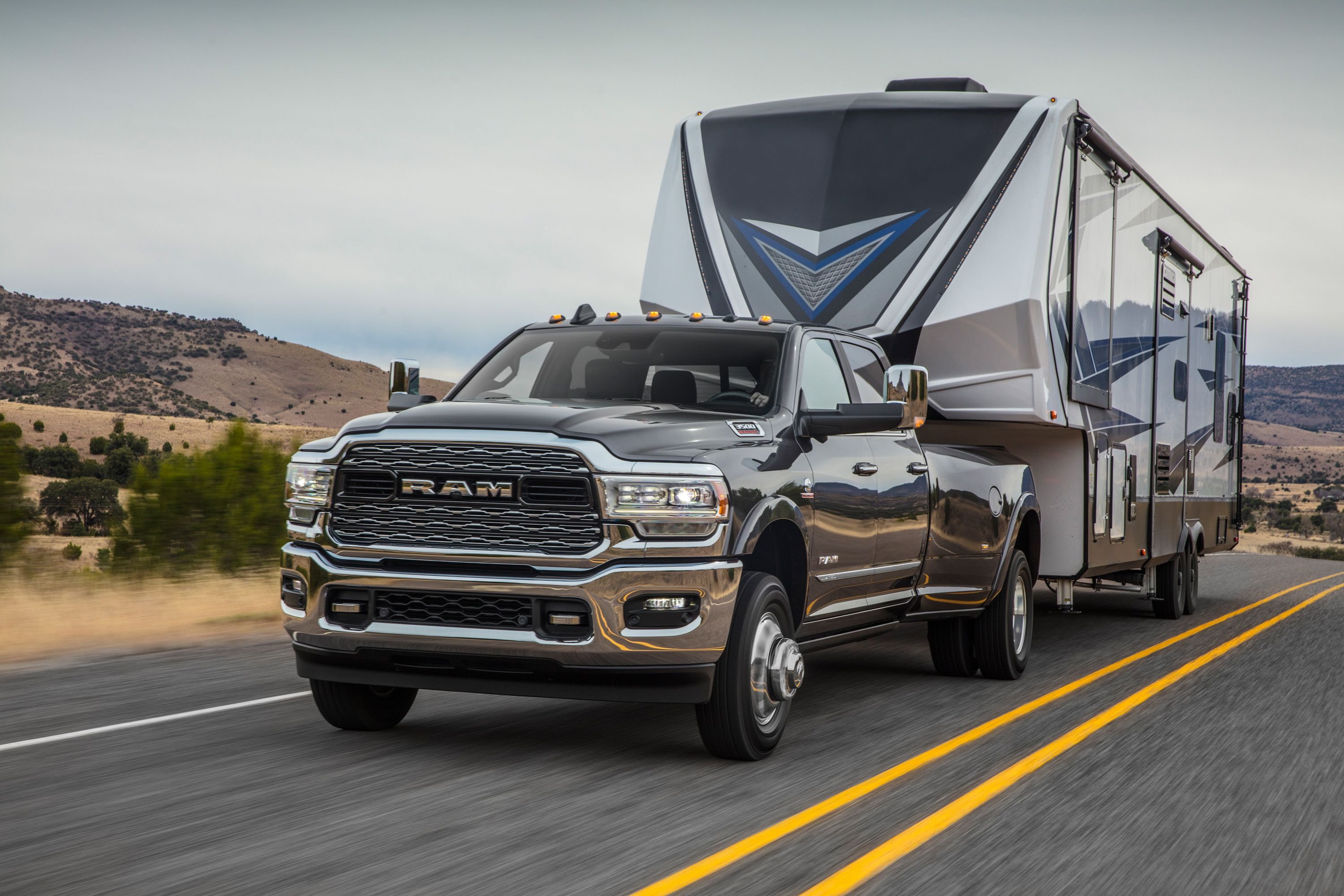 54 The 2020 Ram 3500 Pricing