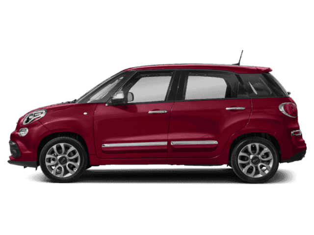 54 The Best 2019 Fiat 500L Images