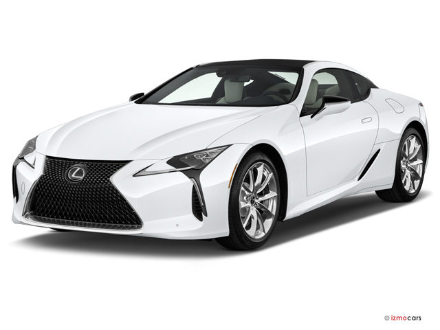 54 The Best 2019 Lexus Lf Lc Overview