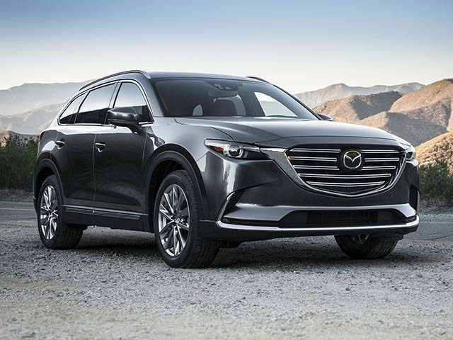 54 The Best 2019 Mazda Cx 7 New Concept