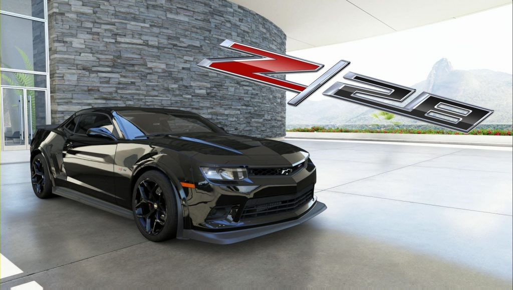 54 The Best 2020 Camaro Z28 Horsepower Redesign and Concept