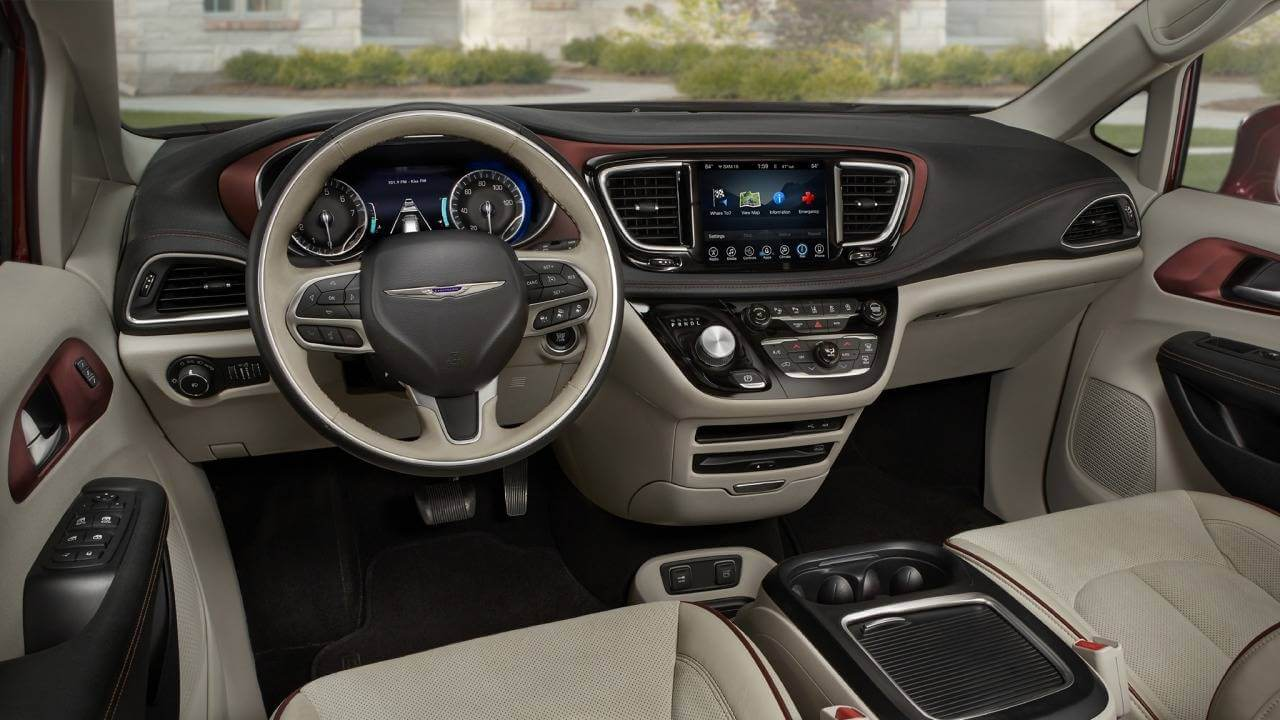 54 The Best 2020 Chrysler Town Prices
