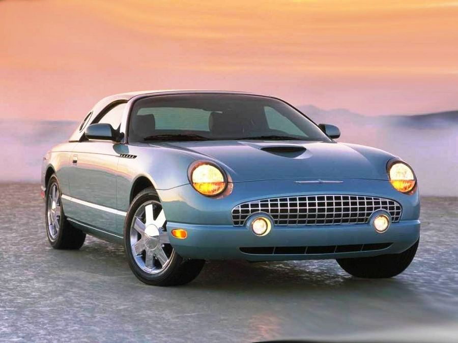 54 The Best 2020 Ford Thunderbird Performance
