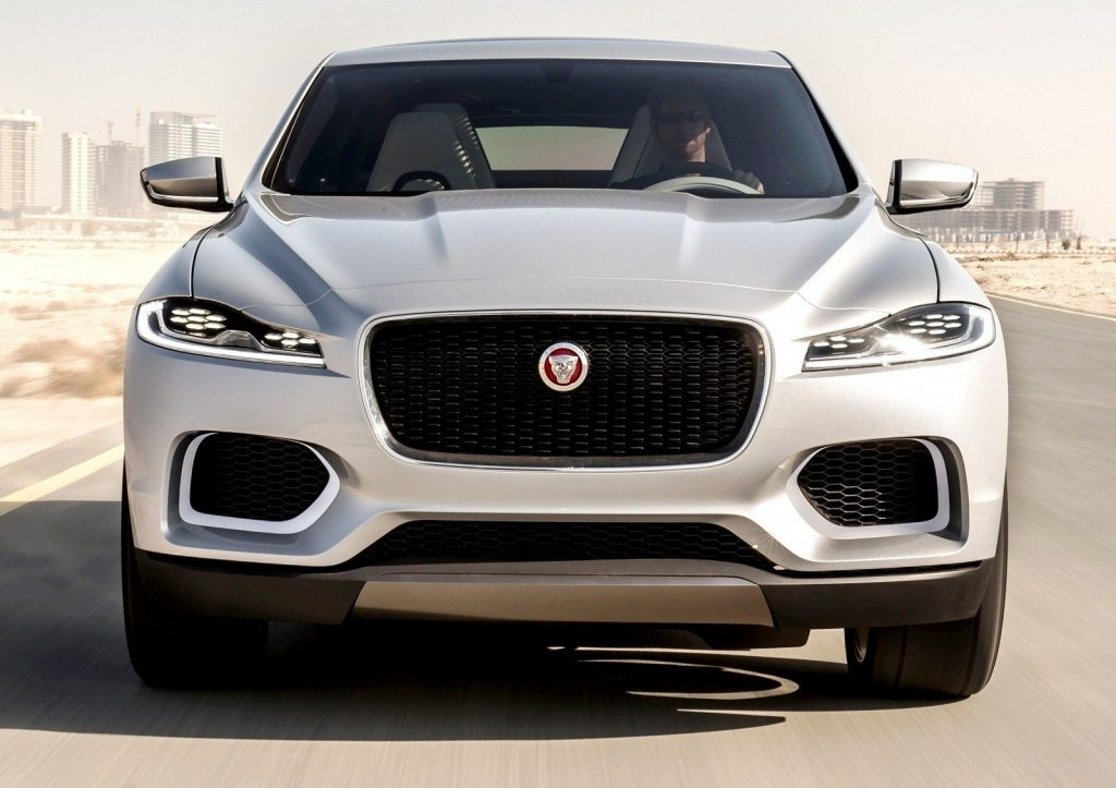 54 The Best 2020 Jaguar Xq Crossover Style