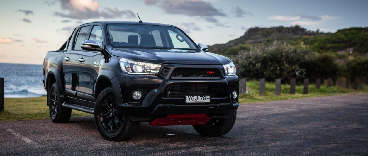 54 The Best 2020 Toyota Hilux Release Date and Concept
