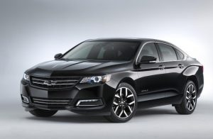 55 A 2020 Chevy Impala Ss Ltz Performance