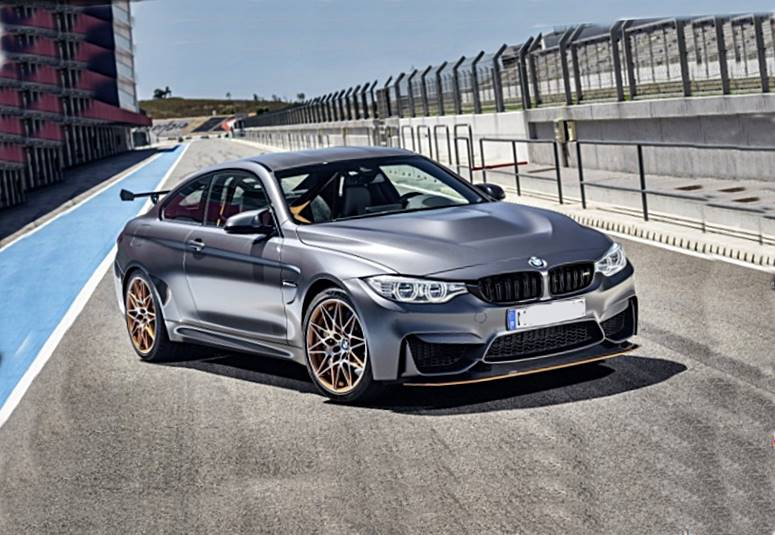 55 All New 2019 BMW M4 Gts Price and Release date