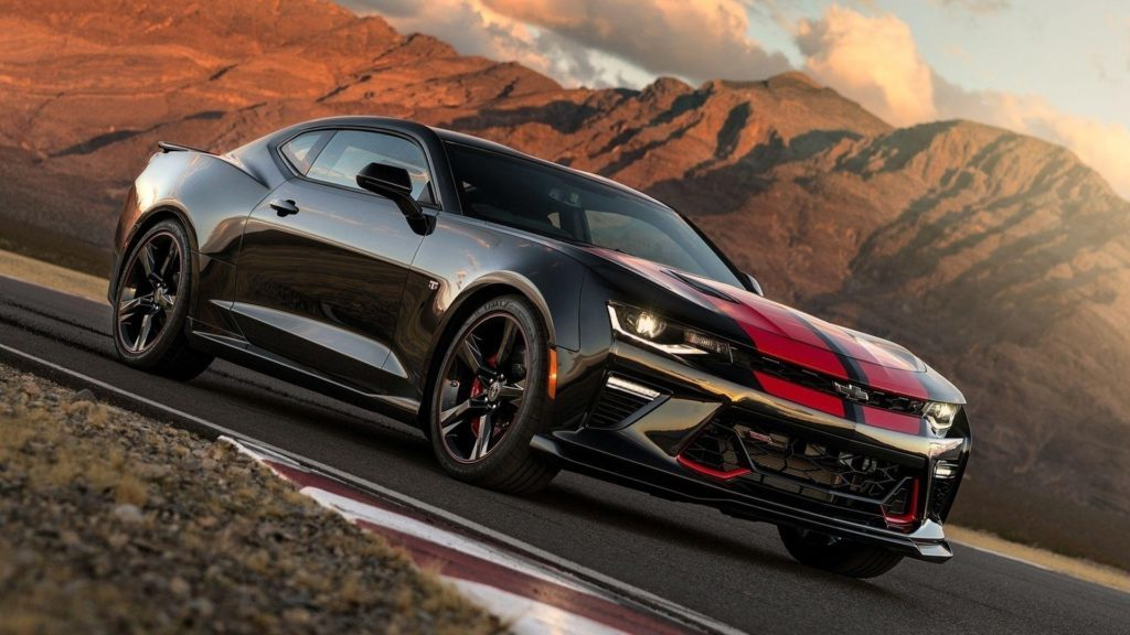 55 All New 2019 Chevy Camaro Competition Arrival Pricing