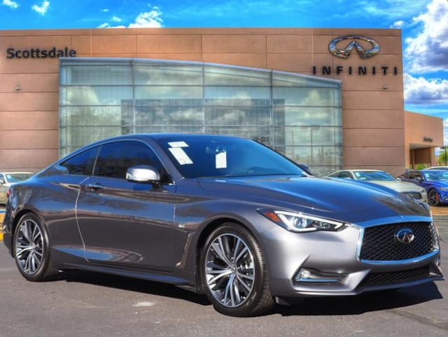 55 All New 2019 Infiniti Q60 Coupe Configurations