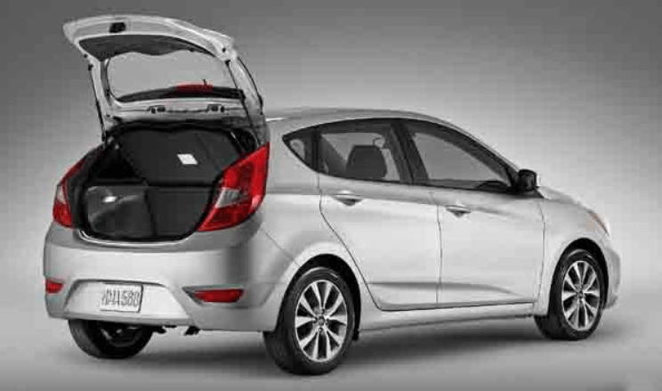 55 All New 2020 Hyundai Accent Hatchback Specs