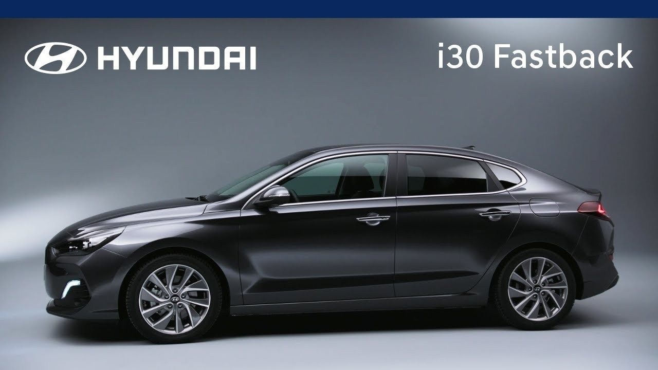 55 All New 2020 Hyundai I30 Performance and New Engine