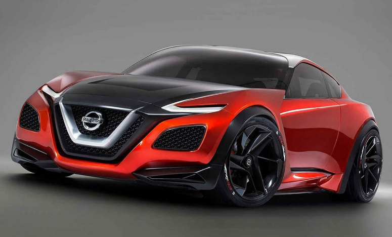 55 All New 2020 Nissan Z Reviews