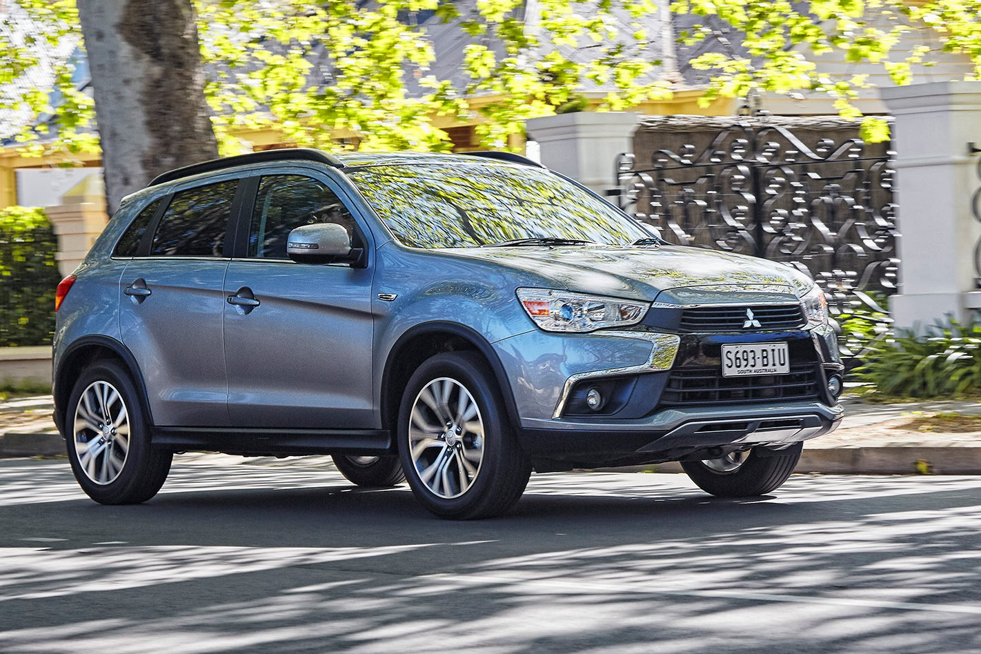55 All New Mitsubishi Asx Redesign