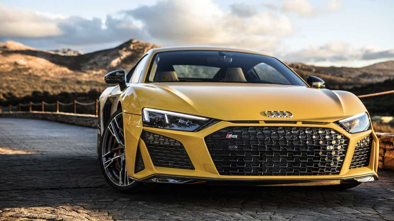 55 Best 2019 Audi Sport Quattro Speed Test