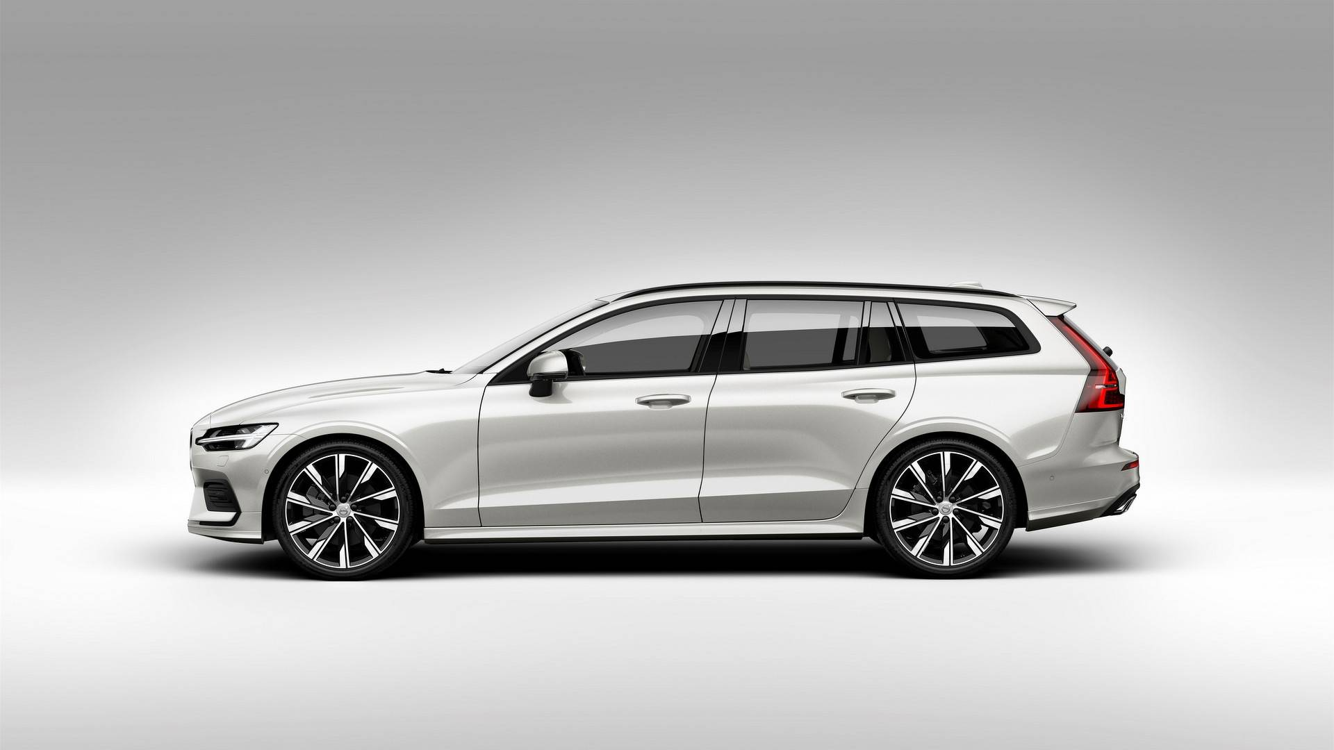 55 Best 2019 Volvo V60 Cross Country Overview