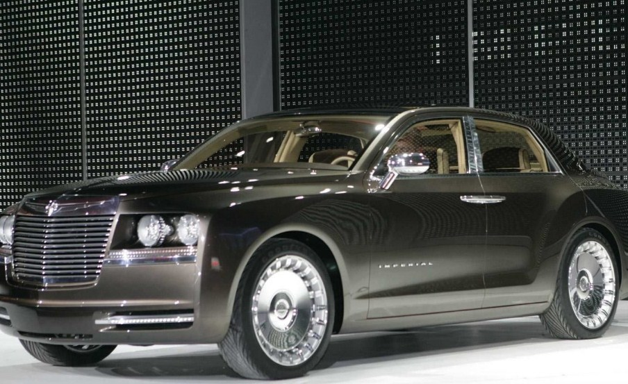 55 Best 2020 Chrysler Imperial Picture