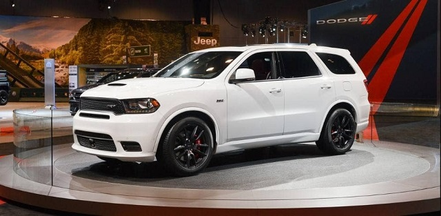 55 Best 2020 Dodge Durango Pricing