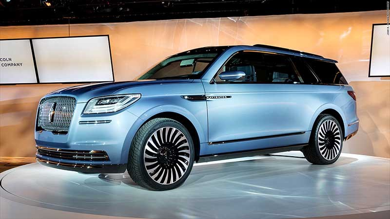 55 Best 2020 Lincoln Navigator Performance
