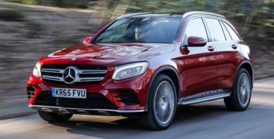 55 Best 2020 Mercedes Glc Performance