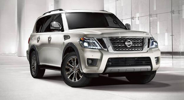 55 Best 2020 Nissan Patrol Photos