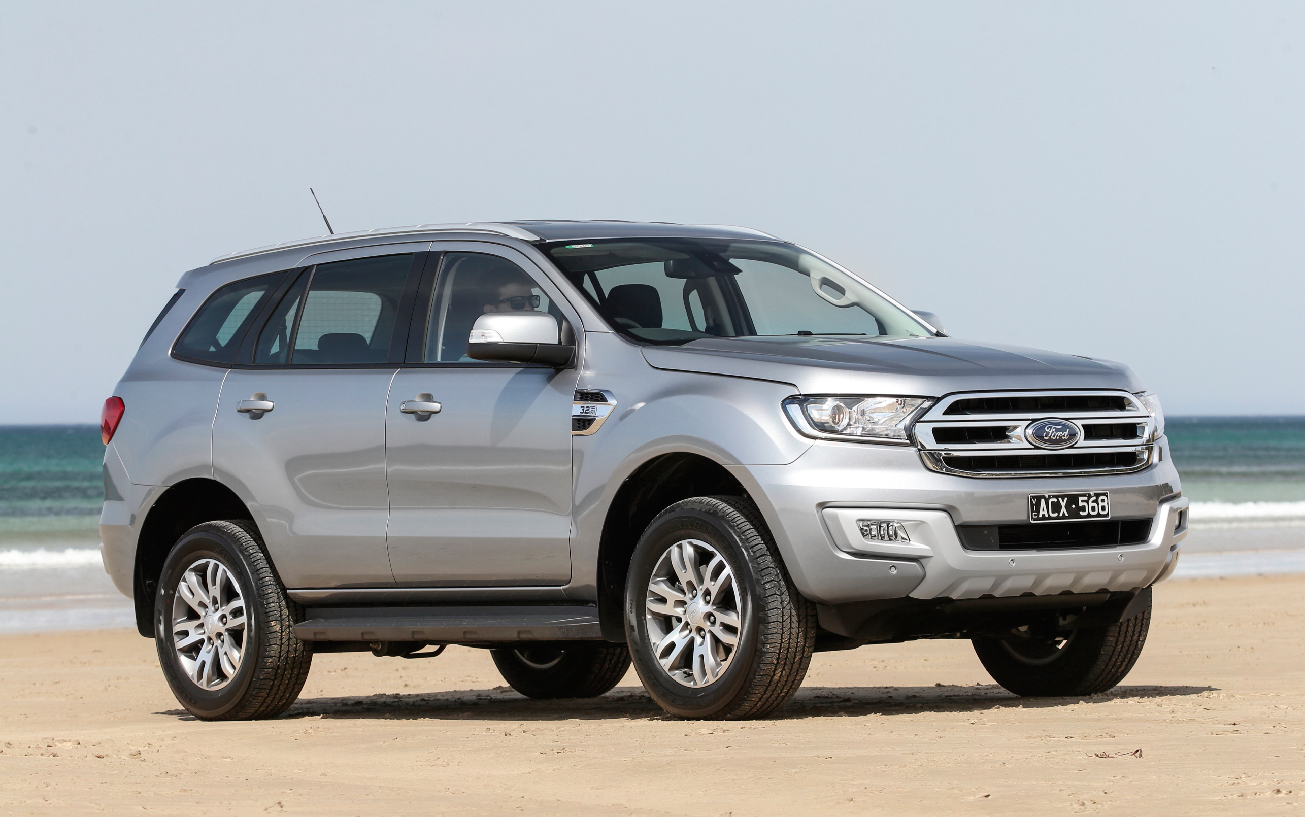 55 New 2020 Ford Everest Pricing