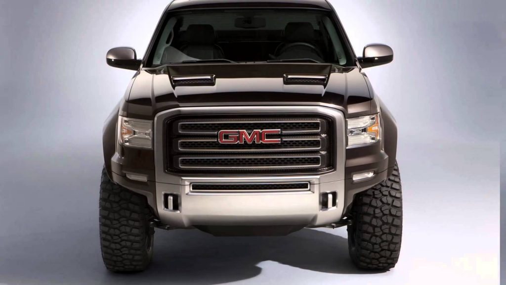 55 New 2020 Gmc Canyon Diesel Performance and New Engine