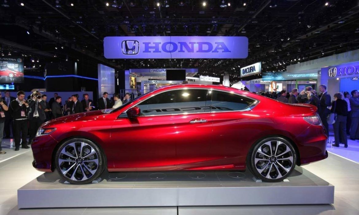 55 New 2020 Honda Accord Coupe Spirior Release