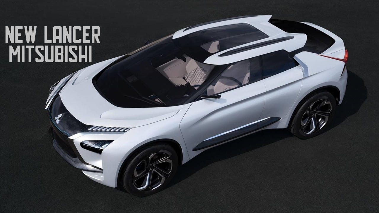 55 New 2020 Mitsubishi Lancer Price Design and Review