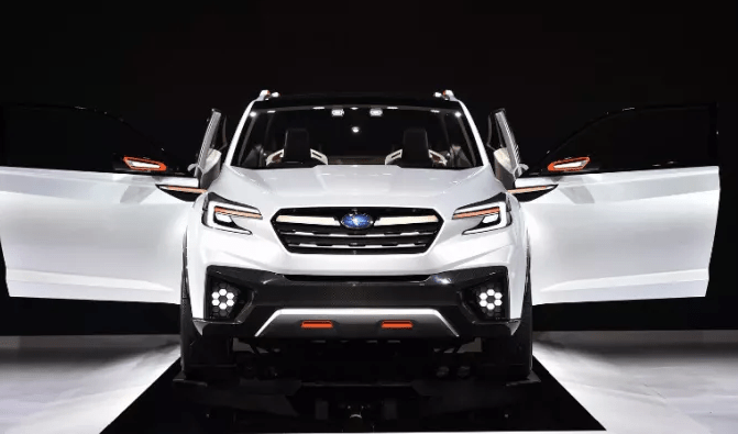 55 New 2020 Subaru Tribeca Reviews