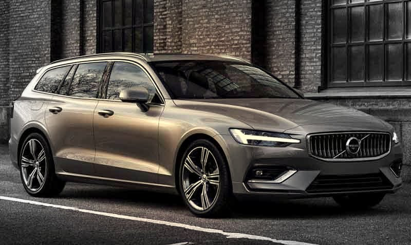 55 New 2020 Volvo Xc70 Wagon Release Date