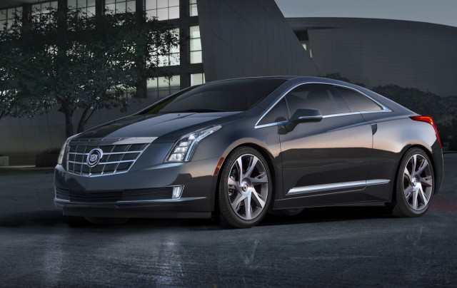55 The 2020 Cadillac ELR S Review