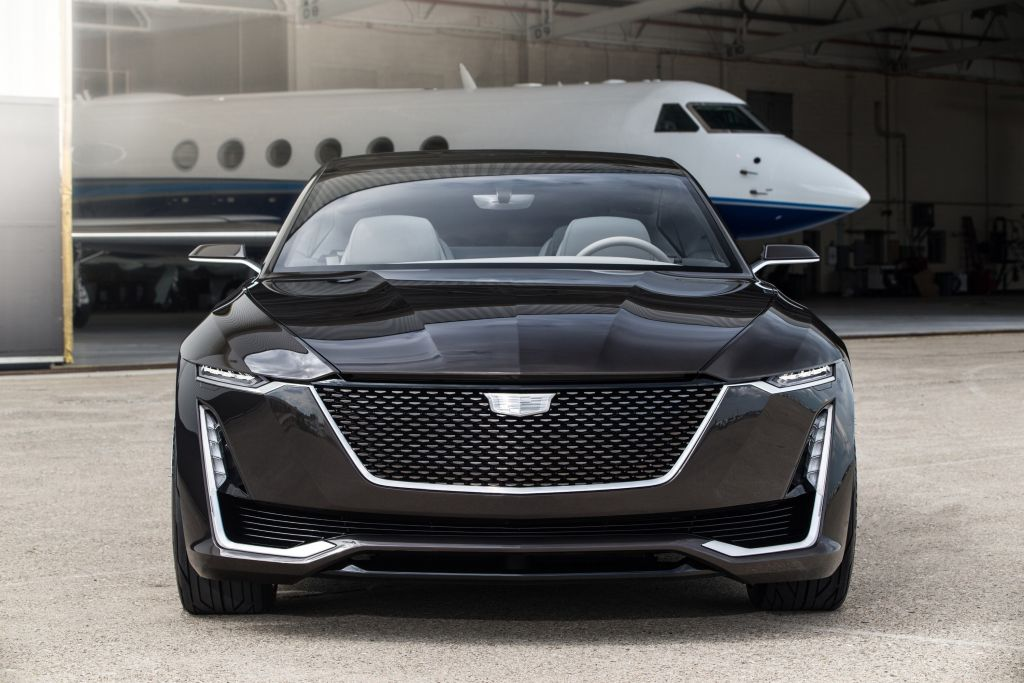 55 The 2020 Cadillac LTS Specs and Review