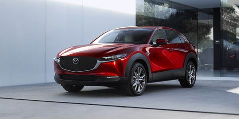 55 The 2020 Mazda CX 9 Images