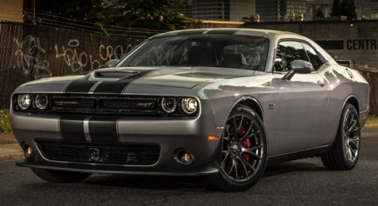 55 The Best 2019 Dodge Challenger Srt Configurations