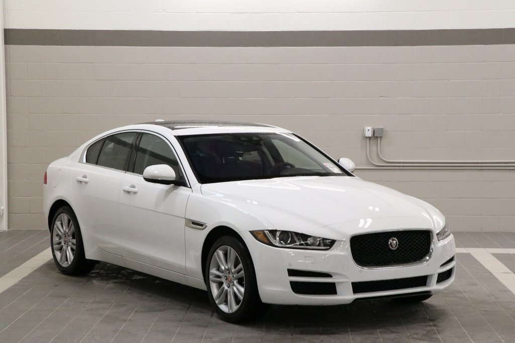 55 The Best 2019 Jaguar Xe Sedan Release