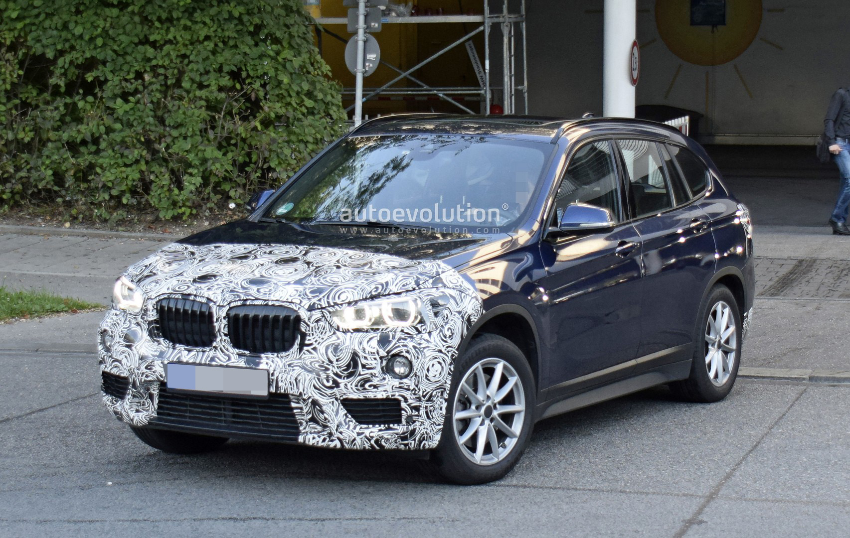 55 The Best 2020 BMW X1 Price Design and Review